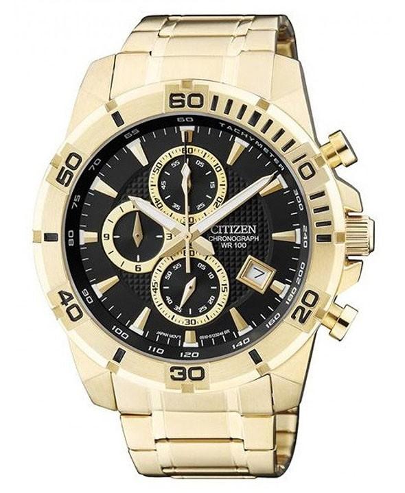 นาฬิกาข้อมือผู้ชาย Citizen รุ่น AN3492-50E