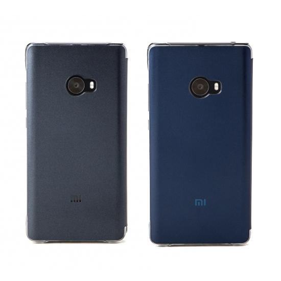เคส Xiaomi Mi Note 2 Smart Flip Case
