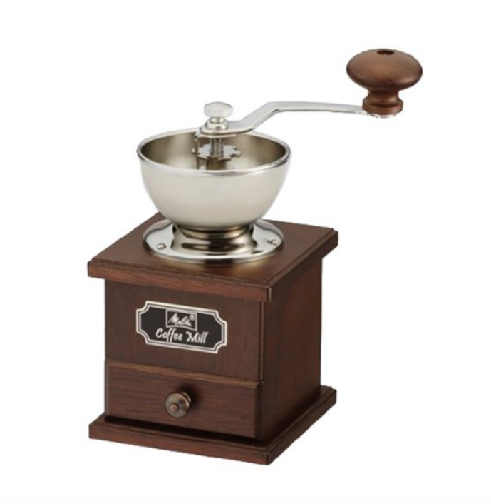 Melitta coffee mill รุ่น classic MJ-0503