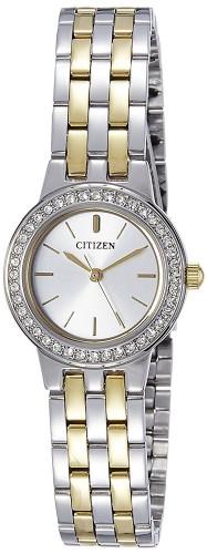 นาฬิกาผู้หญิง Citizen รุ่น EJ6104-51A