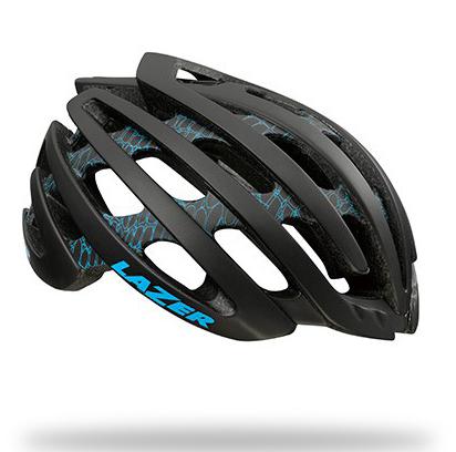 หมวกจักรยาน Cosmo (Z1) /Croco (M) + LED
