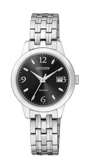 นาฬิกาผู้หญิง Citizen Eco-Drive รุ่น EW2230-56E