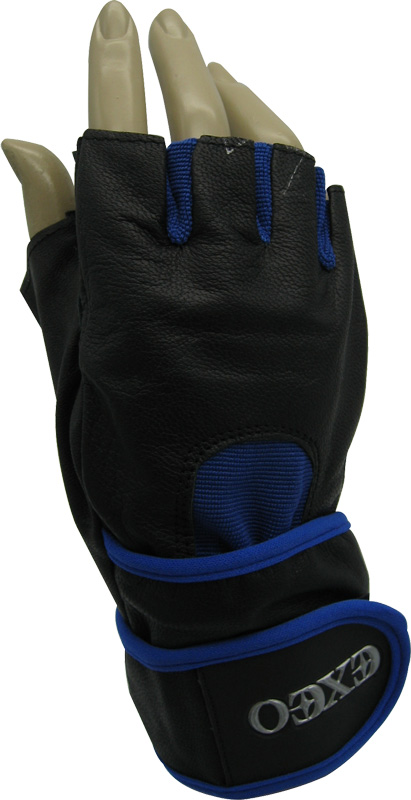 ถุงมือยกน้ำหนัก EXEO #CG-17053