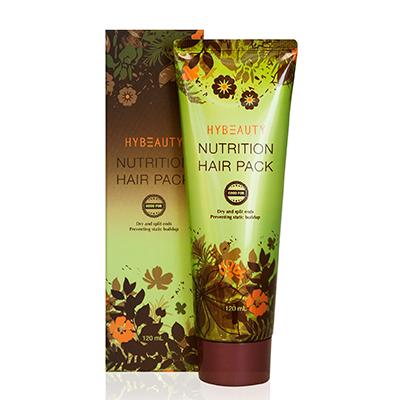 HyBeauty Nutrition Hair Pack ( แฮร์ แพค )