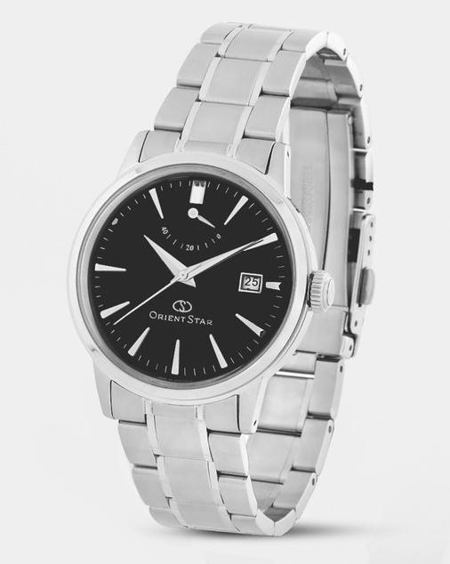 นาฬิกาผู้ชาย Orient รุ่น SAF02002B0, Orient Star Automatic