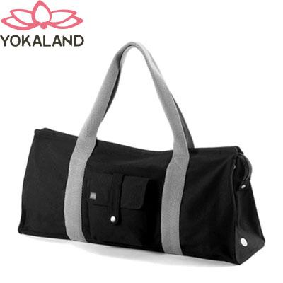 กระเป๋าเสื่อโยคะ( Eukanuba บัว / YOKALAND) YK6027P