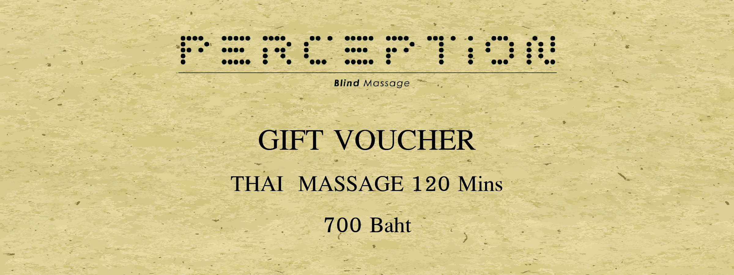 120 Mins Thai Massage