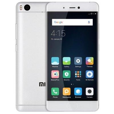 Xiaomi Mi 5s(เครื่องศูนย์I-Mobile)แรม3GB รอม64GB หน้าจอ 5.15 นิ้ว (สีขาว)