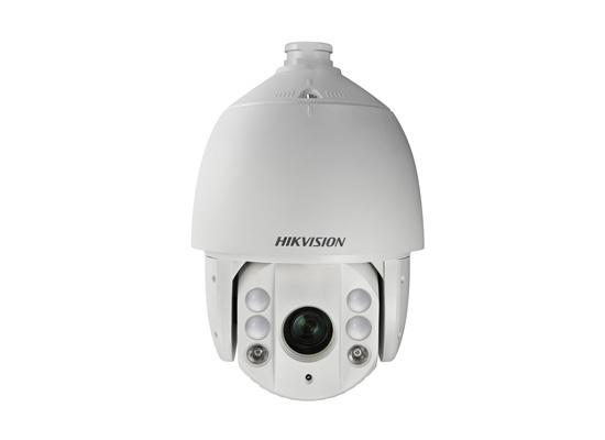 ็HIKVISION Pan Tilt Zoom Speed Dome DS-2DE7186-(AE)