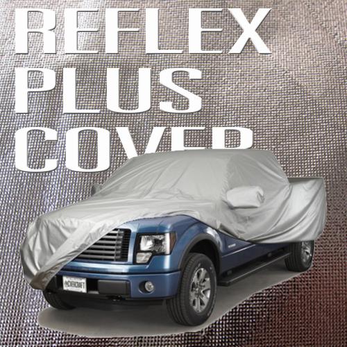 รุ่น Reflex Plus สำหรับรถกระบะทุกรุ่น