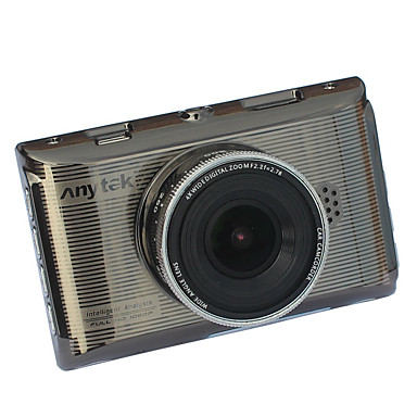 Anytek X6 - Car DVR Dashcam FULL HD