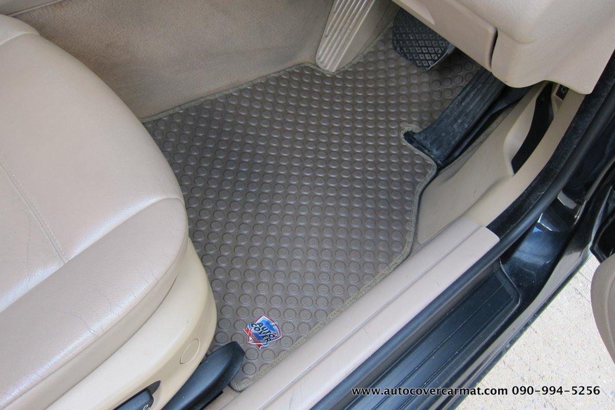 พรมกระดุม Original ชุด Full จำนวน 5 ชิ้น BMW Serie 3 E46