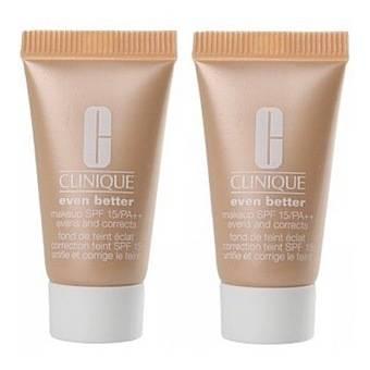 Clinique Even Better Makeup SPF 15/PA++ 7 ml.