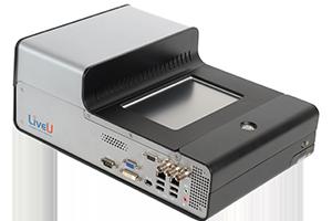 Live U LU70-HD High Def video transmit unit
