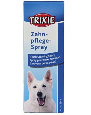 สเปร์ยดูแลช่องปากสุนัข Trixie