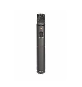 M3 Versatile End-Address Condenser Microphone