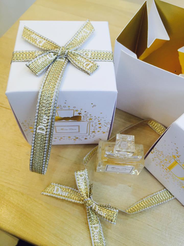Dior Miss Dior EAU DE PARFUM 5 ml.