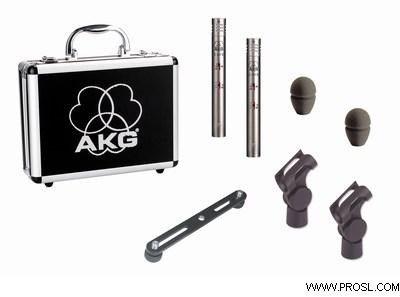 Akg C414B-XLS/ST