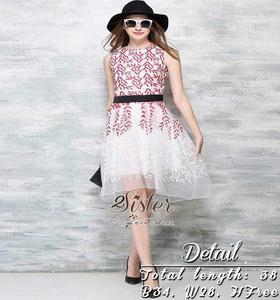 Sparkling Dress เสื้อผ้าแฟชั่นเดรสสั้นลุคเกาหลีผู้ดีสุดๆ