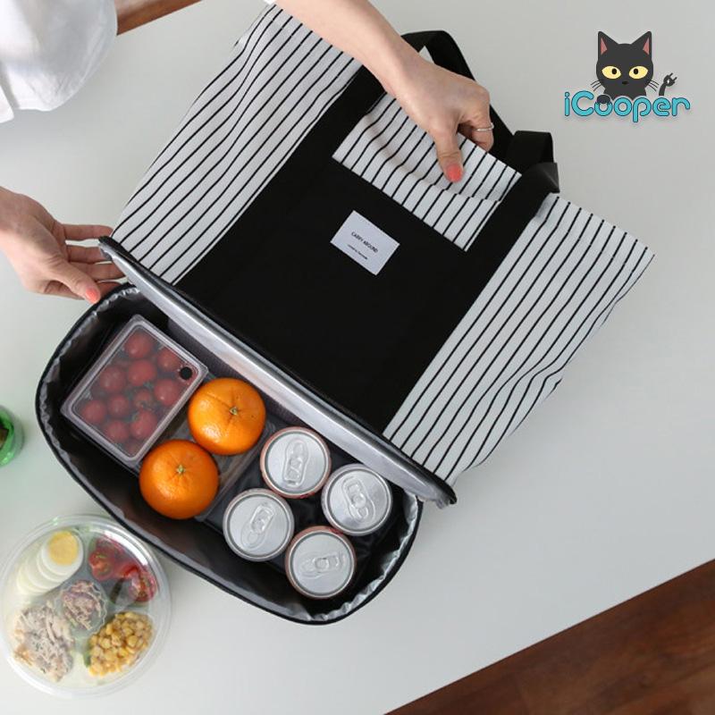 RONG.SHI.DAI Cooler Bag