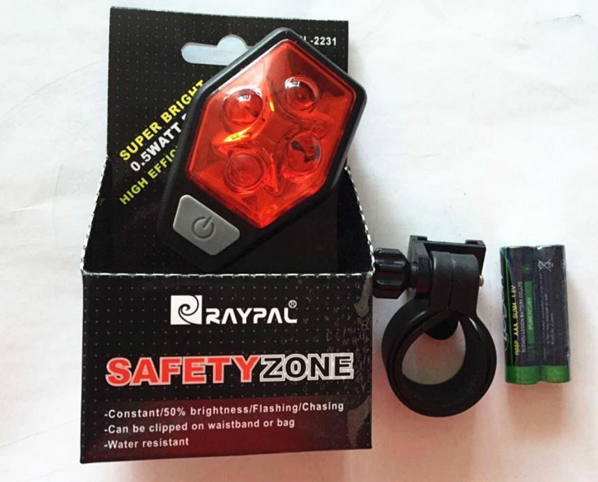 ไฟท้าย Raypal 2231 Safety zone