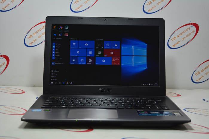 (Sold out)Asus A45VM-VX086D Core i5 การ์ดจอ 2GB