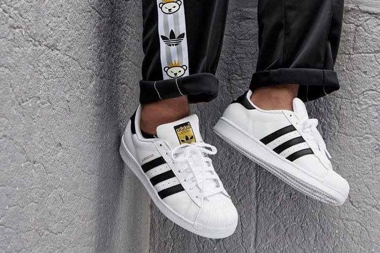 adidas Superstar Boost ( BB0186 ) OVERKILL Berlin Sneaker