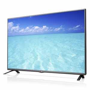 TV LG LED SmartTv ขนาด55นิ้ว รุ่น55LB582T