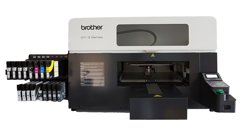 DTG Printing machine for T-Shirt