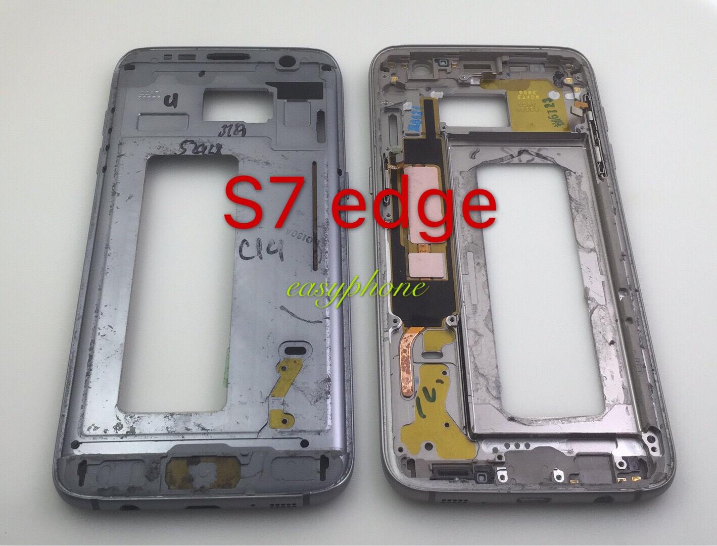 เคสกลาง Samsung S7 Edge