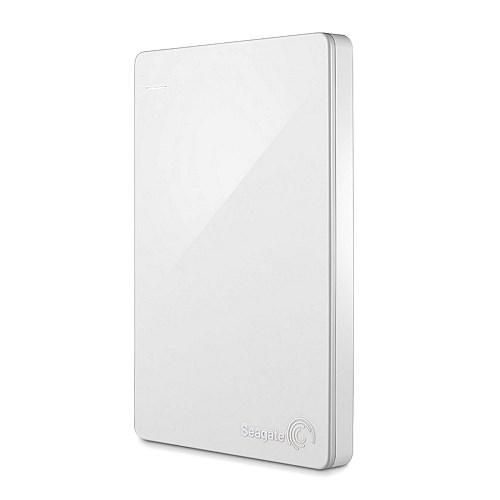 SEAGATE BACKUP PLUS PORTABLE 2TB 2.5 USB3.0 WHITE