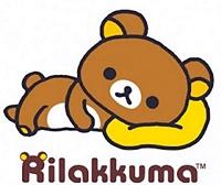 ผ้าปูที่นอน ลายการ์ตูน ริลัคคุมะ