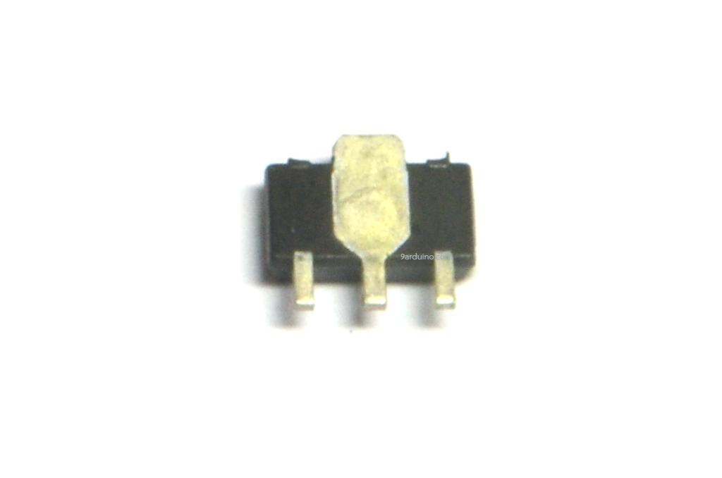 XC6206P332PR 3.3V