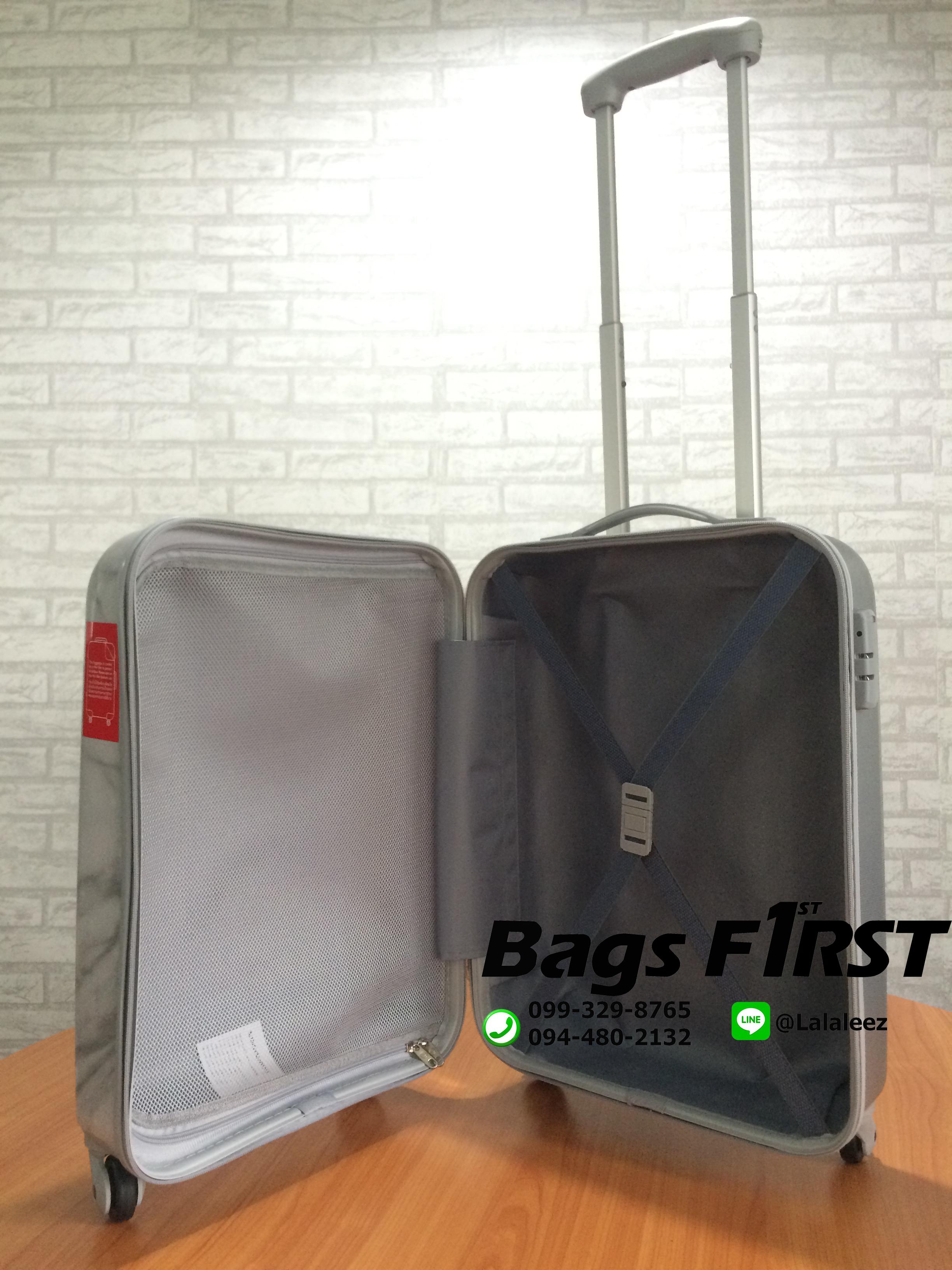 กระเป๋าเดินทางมีคุณภาพ กระเป๋าเดินทางสวยหรูทนทาน กระเป๋าเดินทาง20นิ้ว กระเป๋าเดินทางลายน่ารัก กระเป๋าเดินทางใบเล็ก