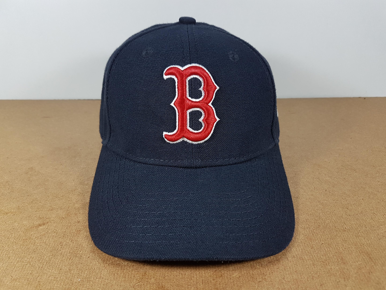 New Era MLB ทีม Boston Redsox รุ่น 9Forty ฟรีไซส์ 57-60cm