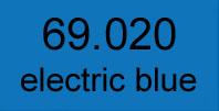 mecha vallejo 69. 020 electric blue 17 ml.