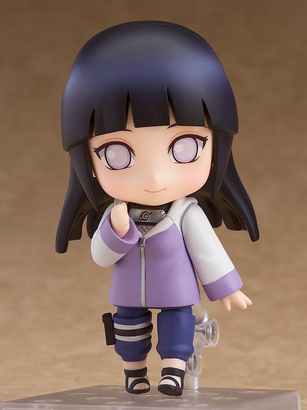 เปิดรับPreorder มีค่ามัดจำ 300 บาท Nendoroid Hinata Hyuga // Height: approx 100mm.