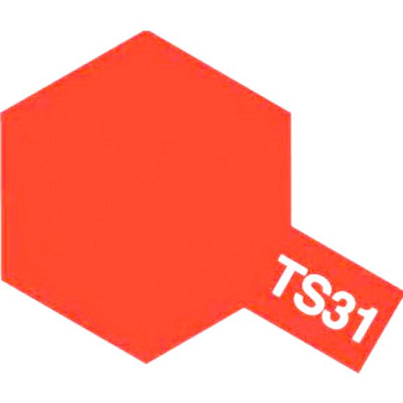 (เหลือ 1 ชิ้น รอยืนยันก่อนโอน) TS-31 bright orange