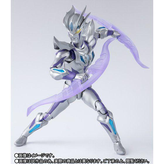 เปิดรับPreorder มีค่ามัดจำ 500 บาท Tamashii web shop S.H.Figuarts Ultraman Zero Beyond*Japan Lot**