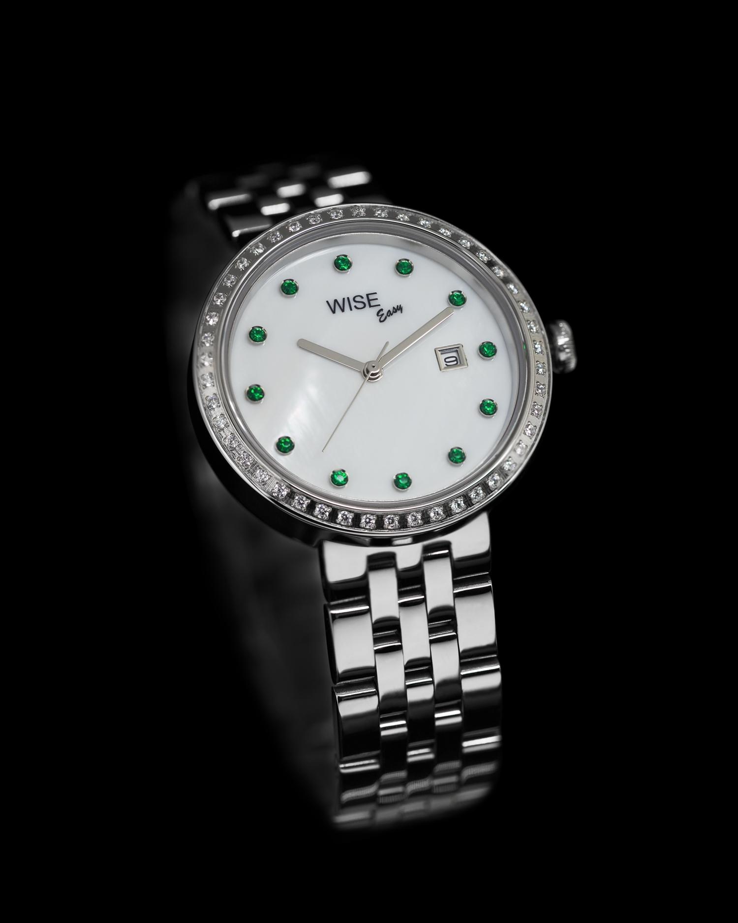 JE1S Emerald