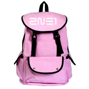 กระเป๋าเป้นักเรียน 2NE1