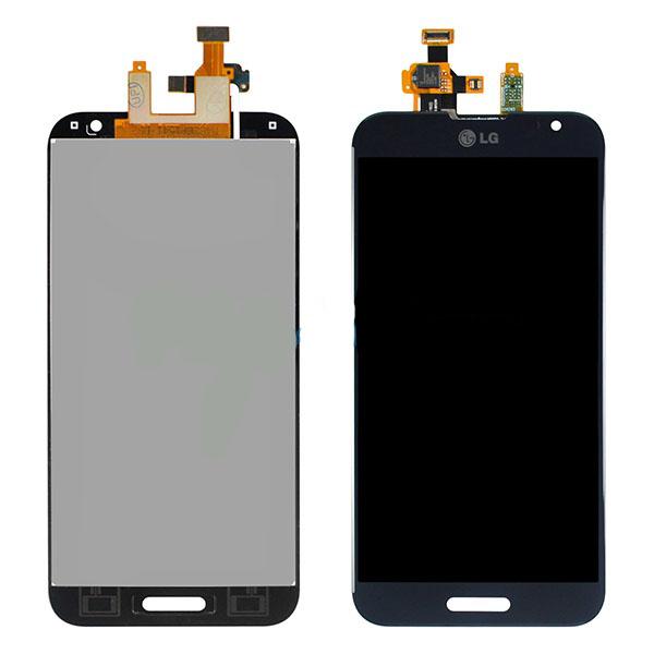เปลี่ยนจอ LG Optimus G Pro E980 E985 E988 หน้าจอแตก ไม่เห็นภาพ จอแท้