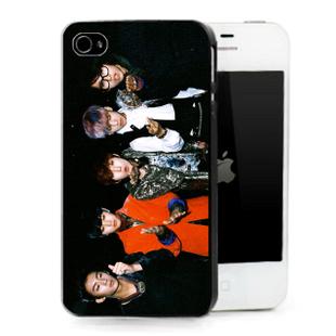Case iPhone4/4S B1A4 (4)