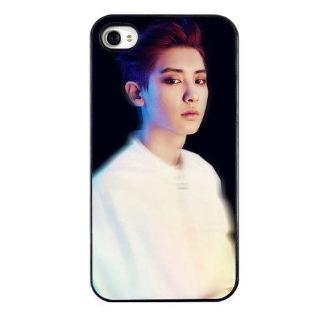 EXO เคส EXO COMEBACK iPhone4/4s : CHANYEOL