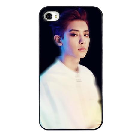 EXO เคส EXO COMEBACK iPhone4/4s : CHANYEOL