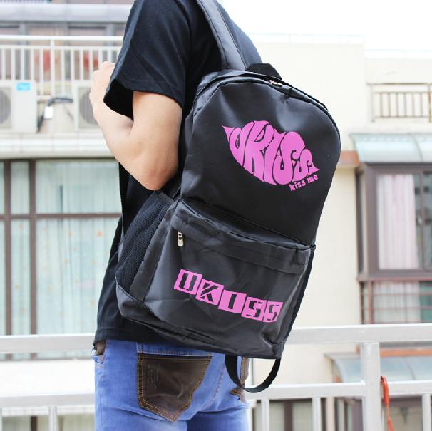กระเป๋าเป้ U-KISS