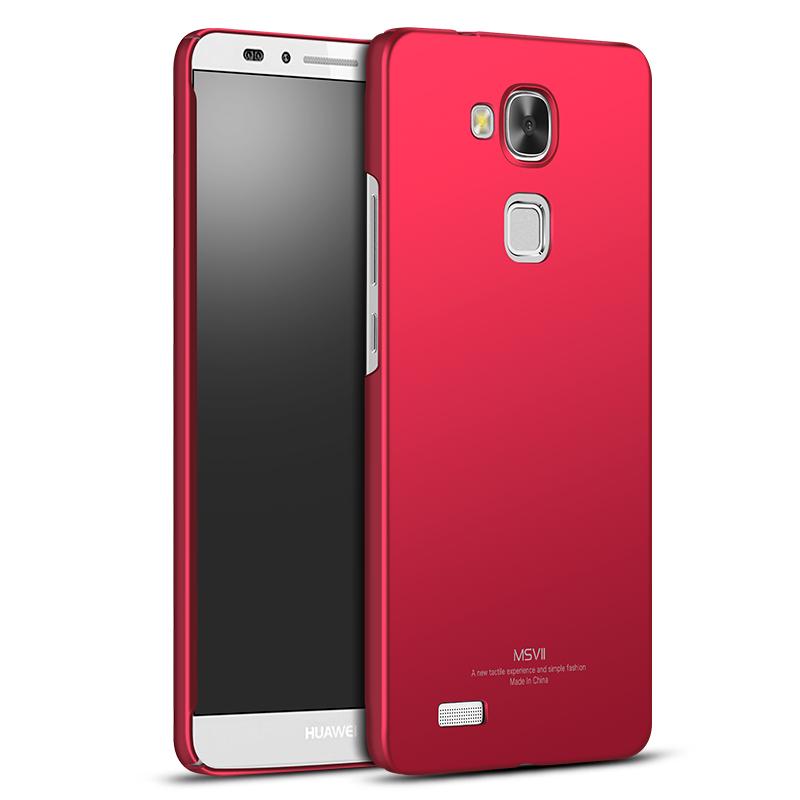 Case Huawei Mate 7 เคสแข็ง ยี่ห้อ MSVll