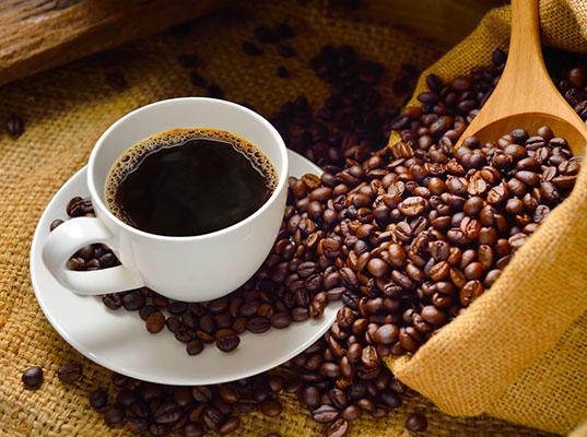 Black Delight ( Coffee ) 450 ml.