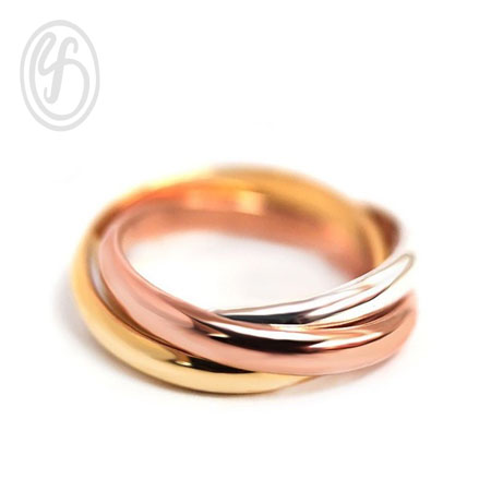 แหวนเงินเกลี้ยง เงินแท้ 92.5% ชุบทอง ชุบทองคำขาว ชุบพิงค์โกลด์ หน้าหว้าง 6.5 มม. เหมาะเป็นของขวัญในวันพิเศษให้คนพิเศษของคุณ