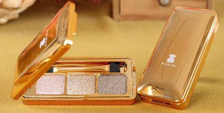 diamond shimmer eyeshadow mini ไดมอนด์อายแชโดว์
